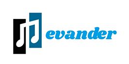 Evander Music